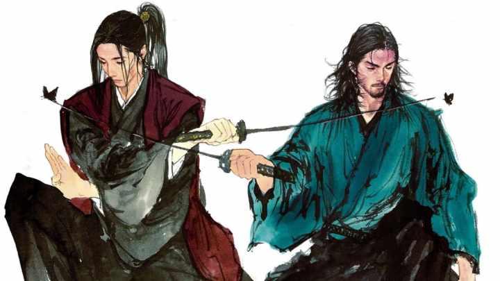 Мифы о самурайских мечах. Ч.3