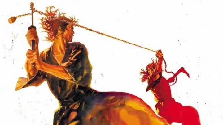 Мифы о самурайских мечах. Ч.2