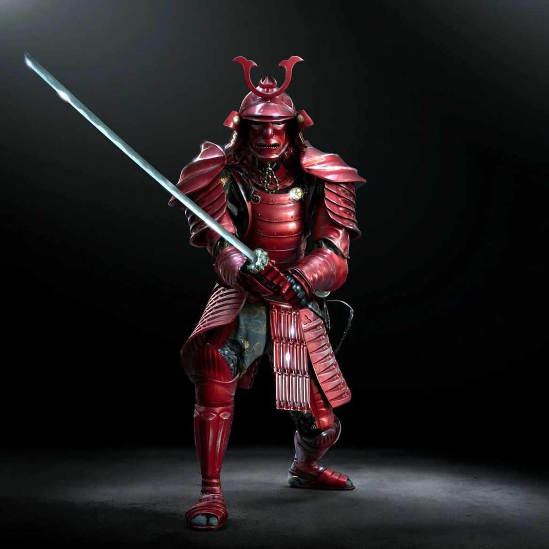 4 самых могущественных клана ранней Японии