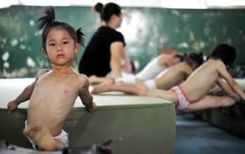 Фото, япония, дети, криминал