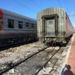 シベリア鉄道2