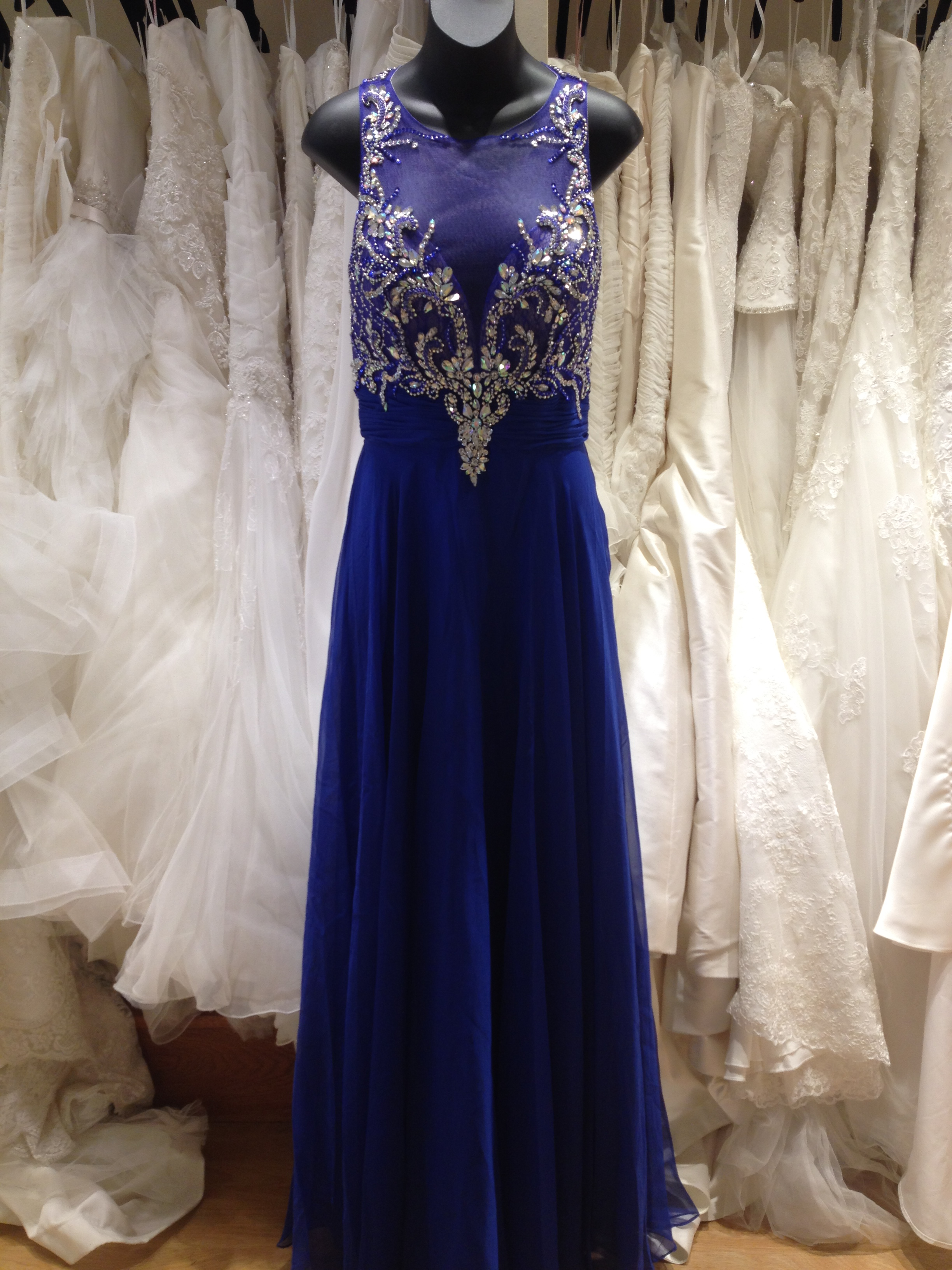 Prom Dress Rental Stores