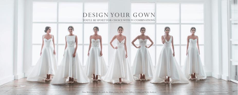 Desgin your gown