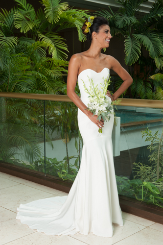 made in USA wedding dress – Masako Formals Hawaii