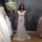 Fall 2016 Bridal line by Lillian West