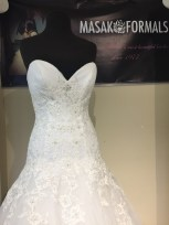 Sophia Tolli Y21142 size 4 Diamond White $1575 (2)