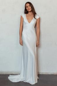JY Little White Dress