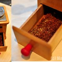 Ngohiong - Five spice powder