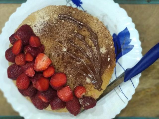 Tiramissu-nobake-cheesecake