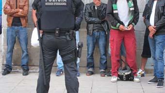 Las fronteras catalanas matarán igual