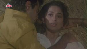 Sanjay Kapoor, Madhuri Dixit - Raja Scene 10_13 - YouTube[(001226)20-57-45]