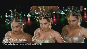 Dreamum Wakeupum Official Video Song _ Aiyyaa Movie _ Rani Mukherjee, Prithviraj Sukumaran - YouTube[(000290)19-31-46]