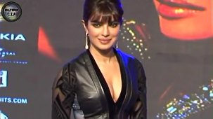 SHOCKING_ Priyanka Chopra shows CLEAVAGE - YouTube[(001042)19-21-28]