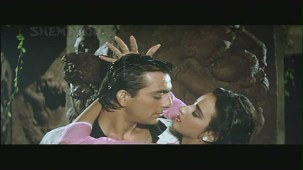 Aur Is Dil Mein Kya Rakha Hai, Sanjay,Farha [Asha] - Imaandar HQ - YouTube(2)[(002021)19-34-03]