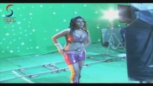 UNCENSORED!! Hot Seema Singh in Two Piece - Mahurat & On Location[20-48-47]