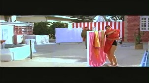 Sridevi In Sexy Bikni From Flim Karma - YouTube(2)[(000418)21-53-00]