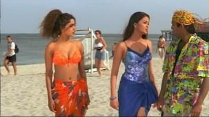 Mera Dil Tera Deewana - Aishwarya Rai - Akshaye Khanna - Bikini Babe - Aa Ab Laut Chalein[(001848)20-50-40]