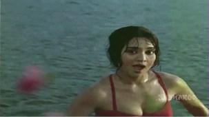 Mere Mann Ki Ganga - Raj Kapoor - Vyjayanthimala - Sangam - Bollywood Evergreen Songs - Mukesh[(004832)14-26-57]