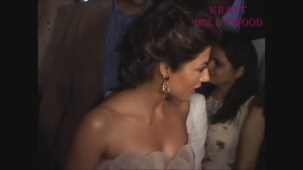 Chitrangada Singh DARK Beauty Cleavage EXPOSED! - YouTube[20-28-16]