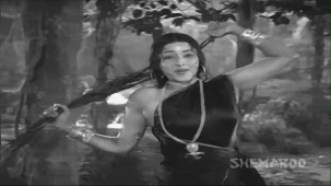 Jis Desh Men Ganga Behti Hai - Par 6 Of 17 - Raj Kapoor - Padmini - Classic Hindi Movies - YouTube[(001203)20-34-54]