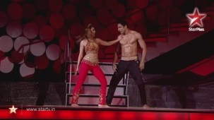 Nach Baliye 5 - 6th Jan - Part 1 of 3 - YouTube(5)[20-01-13]