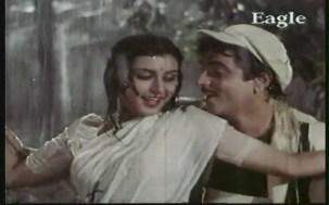 Nishana (1980) Jeetendra & Poonam Dhillon - Movie (Part) 3 - YouTube(3)[(010741)20-27-10]