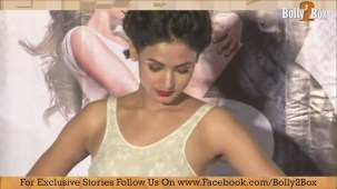Sonal Chauhan Without Bra[19-08-53]