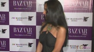 Suchitra Pillai's Severe Wardrobe Malfuntion[19-40-36]