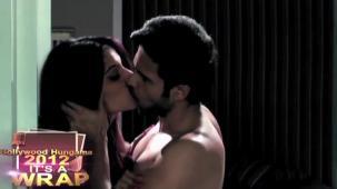 It's A Wrap_ Best Kisses Of 2012[22-25-03]