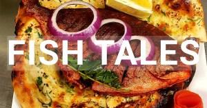 Fish tales-Masalaamantra