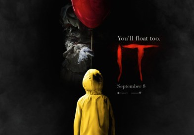 Watch the First Trailer of Stephen King 'It'-The Childern's Nightmare is Back