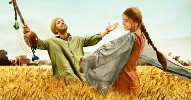 phillauri first day box office collection