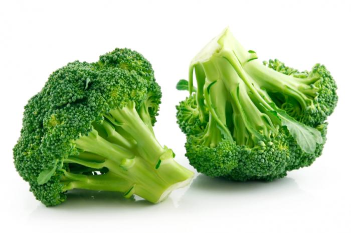 benefits of eating broccoli for six pack abs