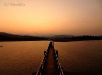 Chikmagalur - Ayyanakere lake