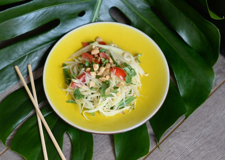 foodie-thai-recipe-green-papaya-salad