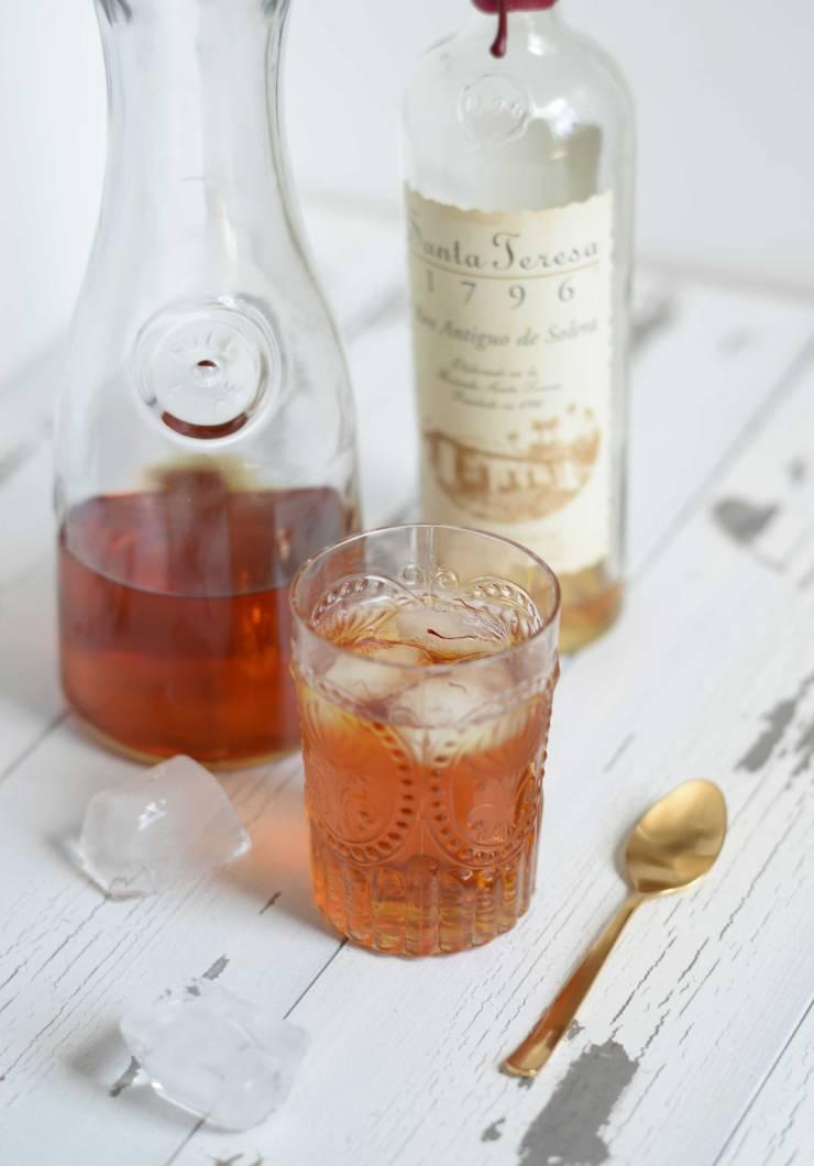 kawhah-ice-tea-cocktail-with-rum