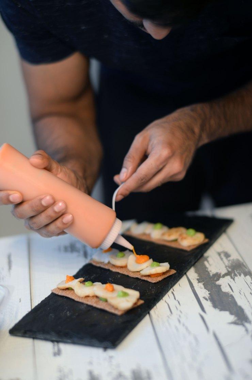 scallops-recipe-carott-pea-wasabi