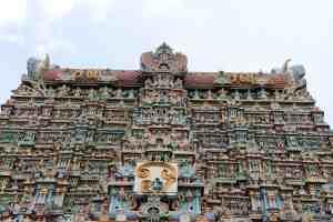 Madurai Travel Diaries