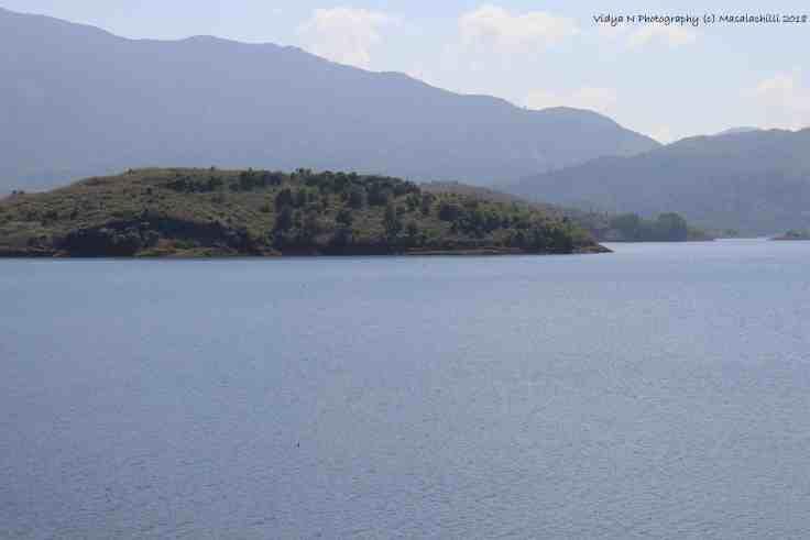Banasura Dam 2