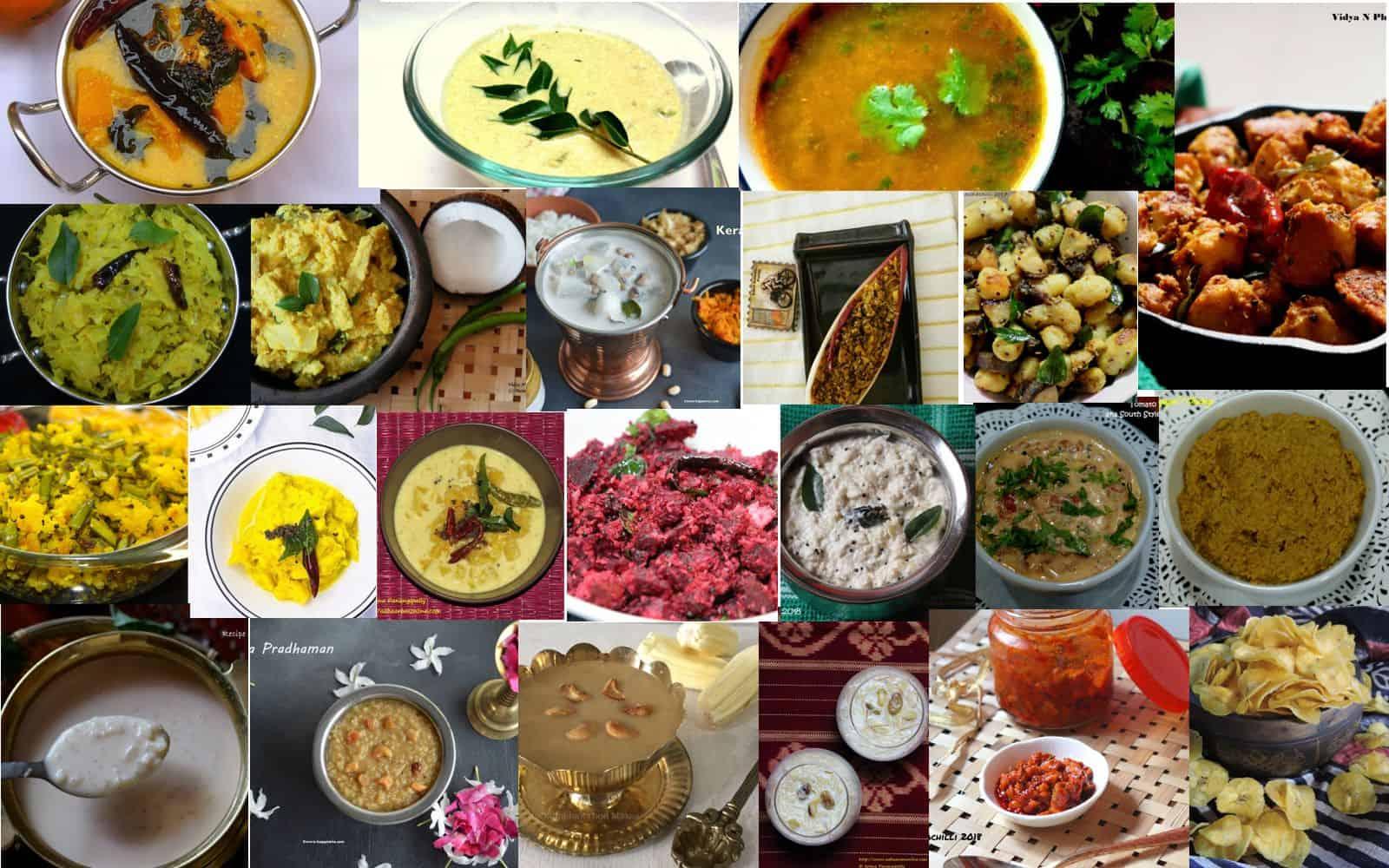 Vishu (Significance and Recipes)
