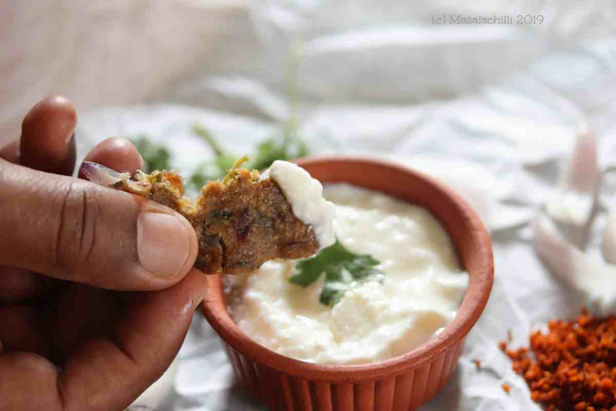 How to make Thalipeeth, Maharashtrian Breakfast