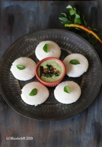 Idli Recipe / How to make Soft Idli at home