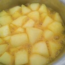 Ash Gourd or Poosanikai