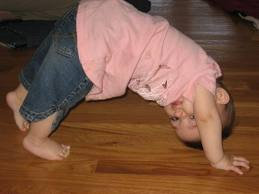 babydownwardog