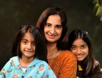Interview With Author Mallika Chopra
