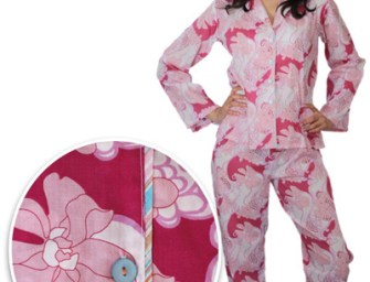 Not Your Grandmother's Pajamas