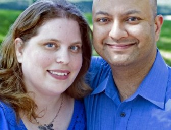 The Choice to Adopt: One Couple's Cultural Journey