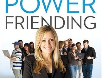 "An Interview With Social Media Mogul, Author, Amber Mac on ""Power Friending"""