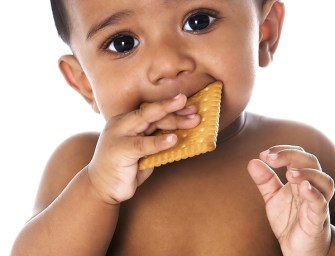 Putting a Little Spice in Your Baby's Food: Best Practices