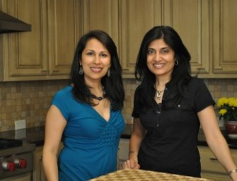 Stay-at-home Moms Attract Thousands of Viewers to Their YouTube Cooking Show